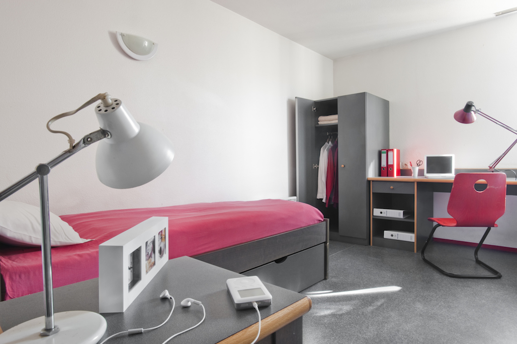 residence-etudiante-labrunelliere-montpellier:Studiosimple